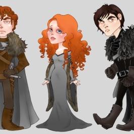 Some Starks | Digital, 2012