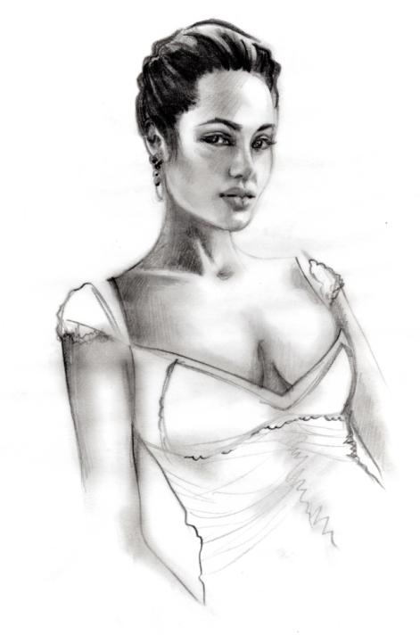 Angelina study