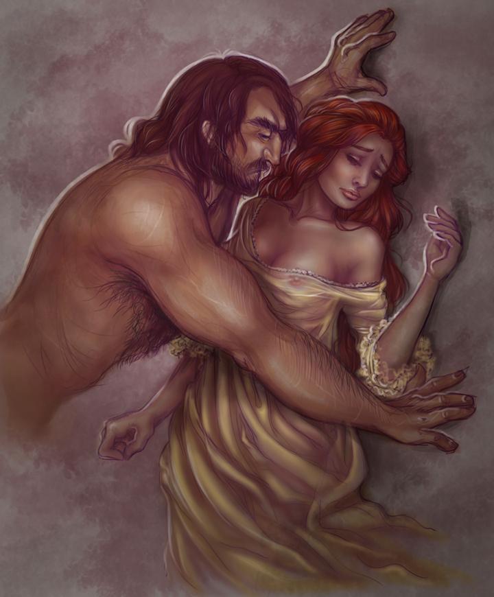 порно рисунки игра престолов № 228836  скачать