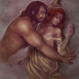 SanSan Romance Novel | Digital, 2014