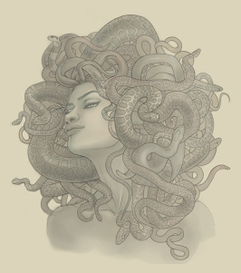 Medusa - value | Digital, 2015