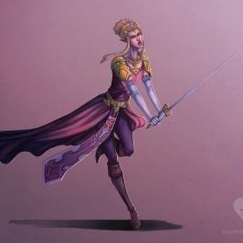 Zelda | Digital, 2015