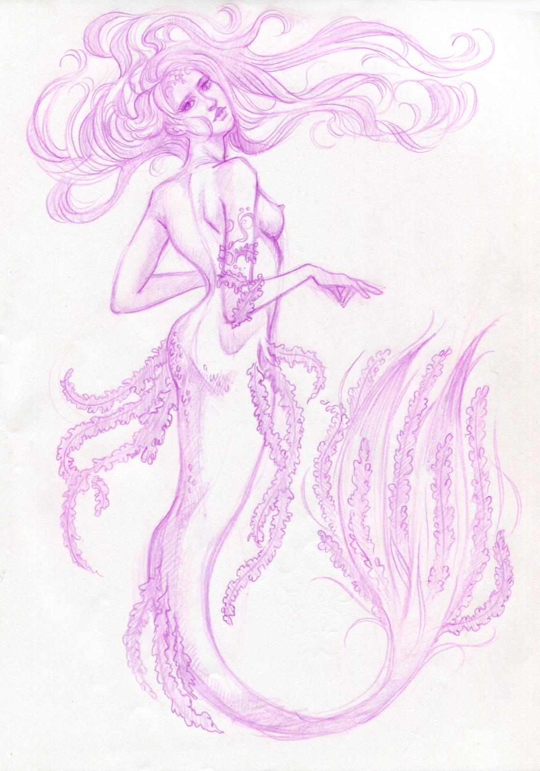 mermaid002