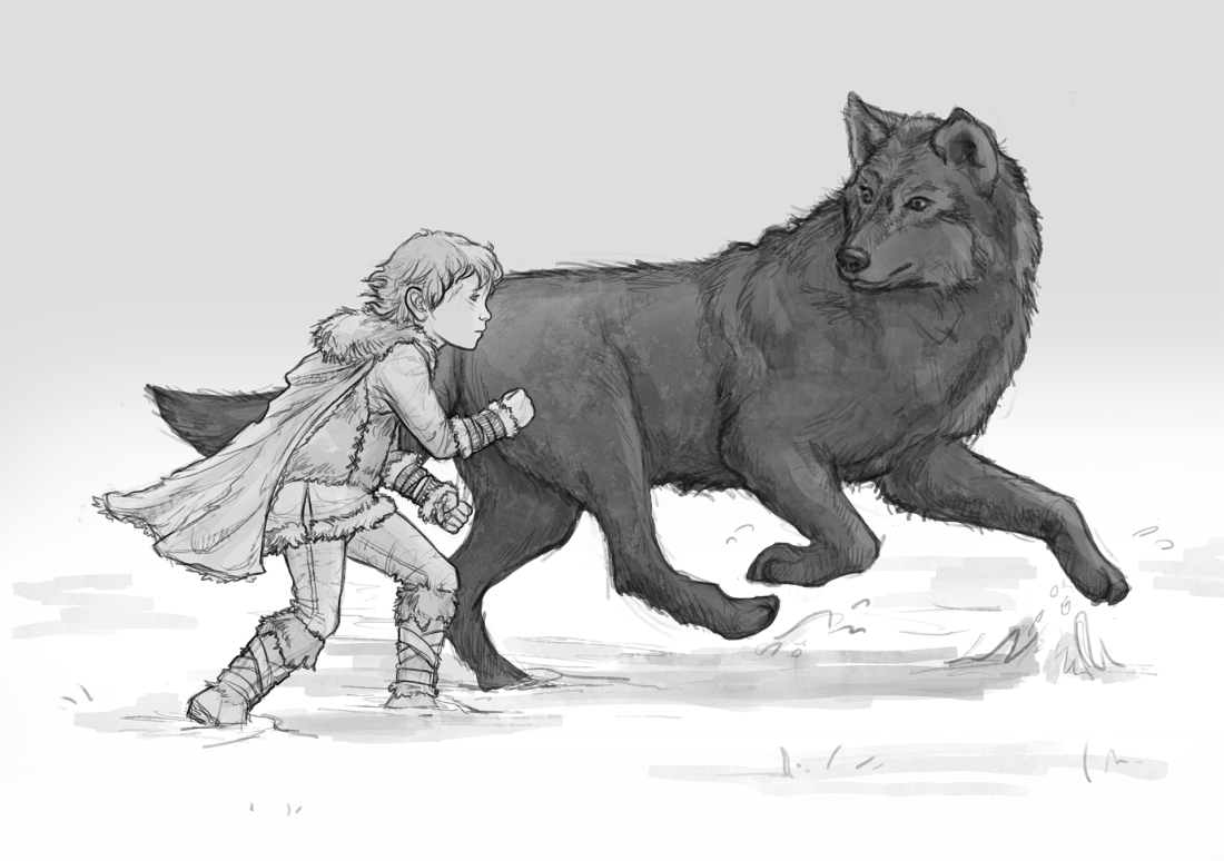 RickonShaggydog