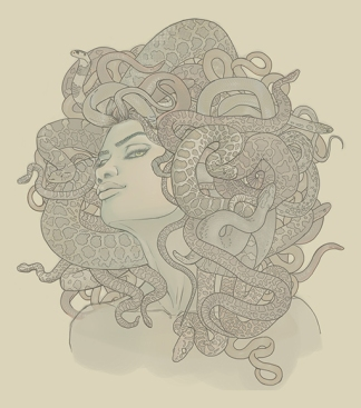 ctrowbridge_medusa_bookcover_lineartcrop