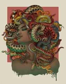 Medusa 1920