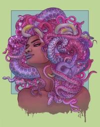 Medusa Candy