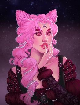 Ren Wicked Lady